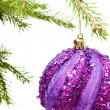Christmas decoration — Stock Photo #1242151
