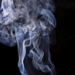 Smoke — Stock Photo