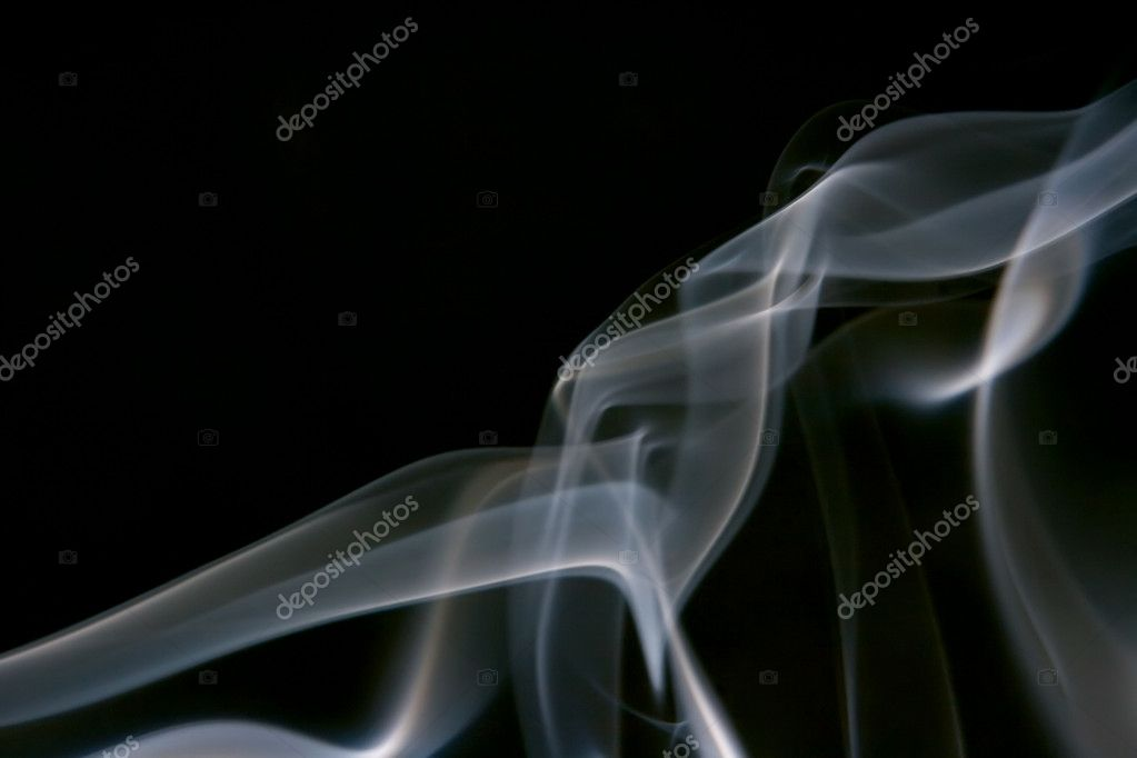 Background of beautiful color smoke  — Photo #1310509
