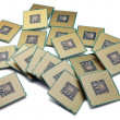 Royalty-Free Stock Photo: Processors