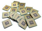 Processors — Stock Photo