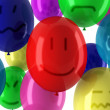 Baloons — Stock Photo #1230786