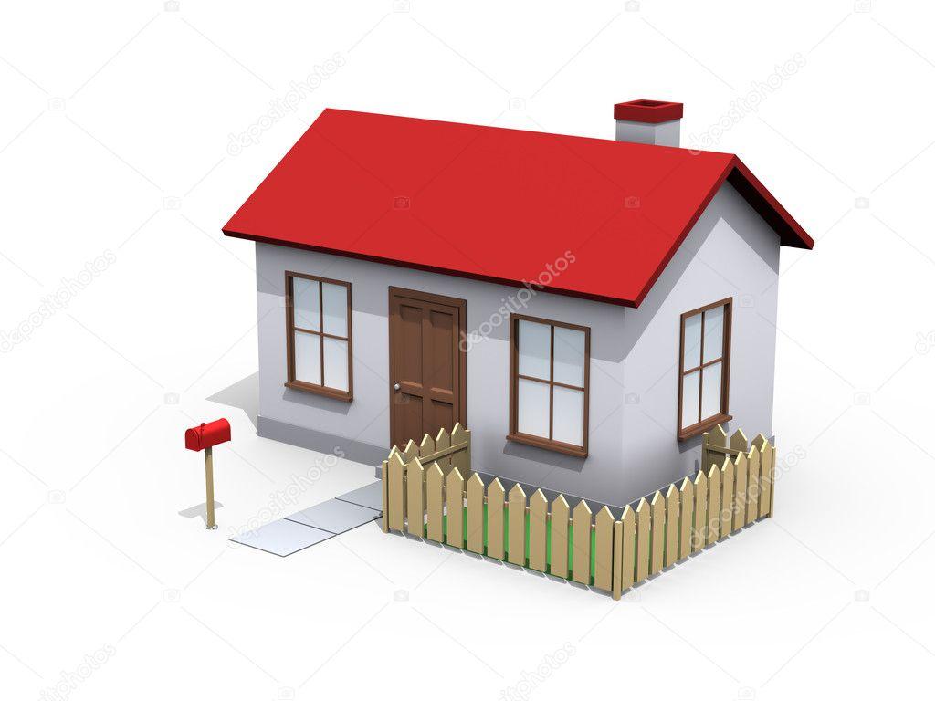 12米x6米房屋设计图