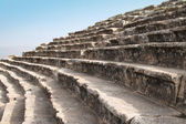 Roman theatre — Stock Photo