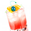 Cocktail collection: Tampico — Stock Photo