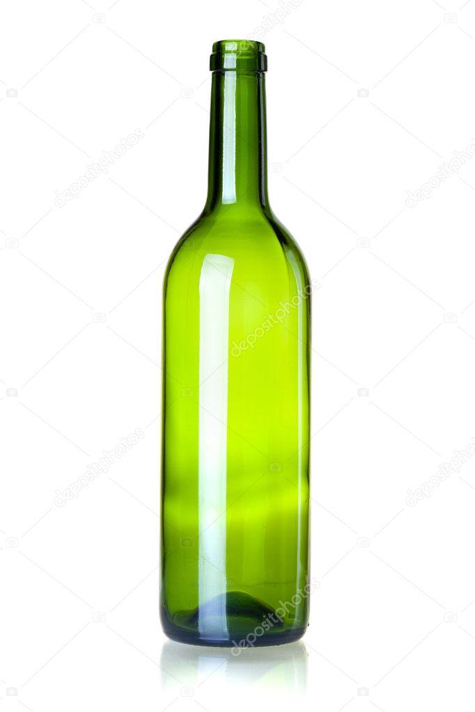 empty wine bottle stock photo karandaev 2269012
