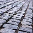 Cobble-stone — Stock Photo