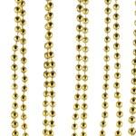 Brilliant celebratory beads — Stock Photo