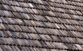 Techo de madera — Foto de Stock