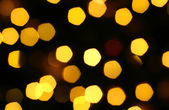 Holiday bokeh background — Stock Photo