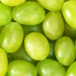 Royalty-Free Stock Photo: Fresh green grapes