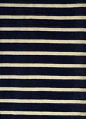 Striped fabric background — Stock Photo