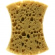 kitchen sponge — Stock Photo