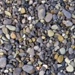 Royalty-Free Stock Photo: Sea peeble stones background