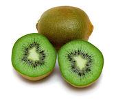 Cut kiwi — Stock Photo