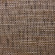 Vertical texture of a coarse fabric — Stock Photo