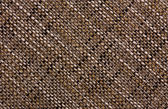 Diagonal texture of a coarse fabric — Stock Photo