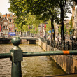 Amsterdam — Stock Photo #1222632