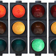 traffic-light — Stockfoto #1222673