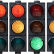 Traffic light — Stock Photo #1222673