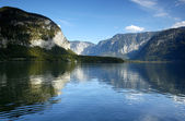 Hallstattersee — Stock Photo