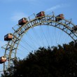 Giant ferris wheel — Stock Photo #1259489