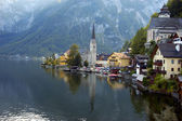 Hallstatt — Stock Photo