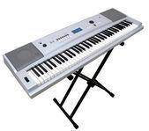Digital piano — Stock Photo