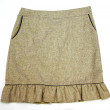 Stock Photo: Skirt