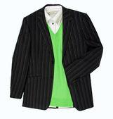 Men suit — Zdjęcie stockowe