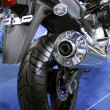 Motobike - Stockfoto