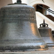 Royalty-Free Stock Photo: Three ancient bells
