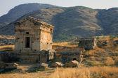 Ancient tomb — Stock Photo