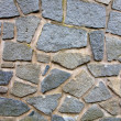 Stone pattern - Stock Photo