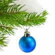 Ball christmas — Stock Photo #1435130