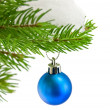 Stockfoto: Ball christmas