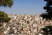 Amman city. — Stock Photo