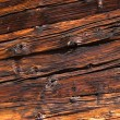 Stock Photo: Aged wooden boards