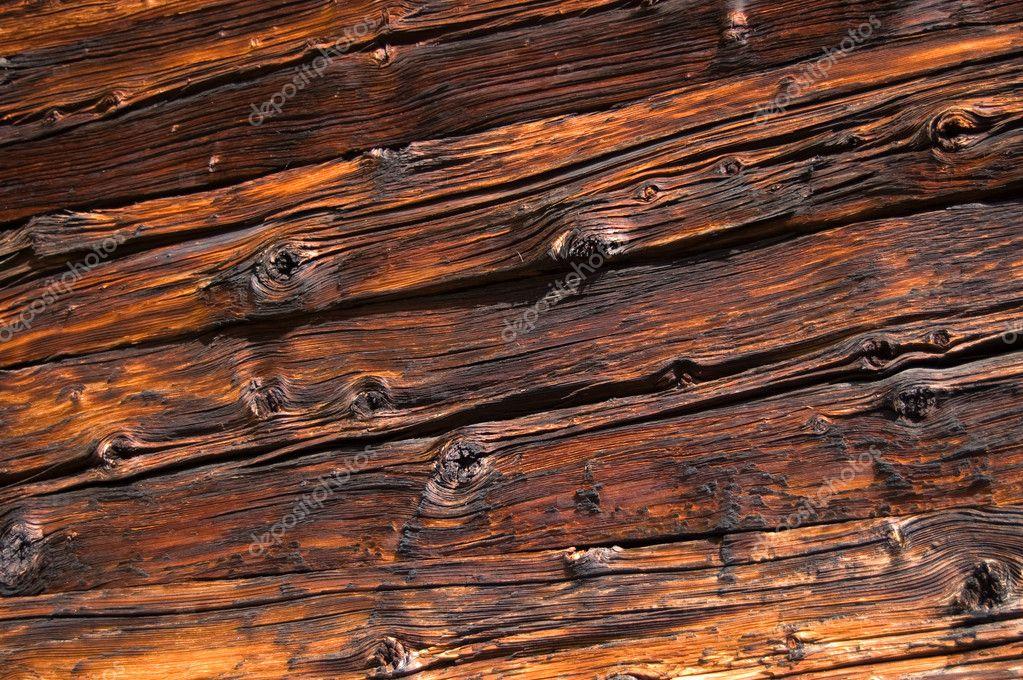 Tavole di legno invecchiati — Foto Stock © rmarinello #1224843