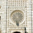 Royalty-Free Stock Photo: Duomo of Monza facade