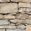 Rural stone wall — Stock Photo #1236423