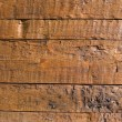 Wooden boards wall - Stock Photo