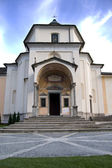 Sacro Monte Calvario Sanctuary — Stock Photo