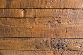 Wooden boards wall — Stock Photo
