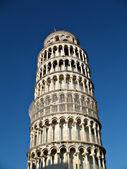 Torre di Pisa — Stock Photo