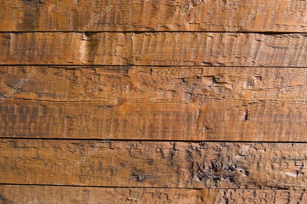 Muro di tavole di legno — Foto Stock © rmarinello #1235355