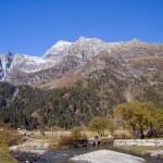 Alpe Devero alpine landscape — Stock Photo #1253970