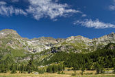Alpe Veglia natural park — Stock Photo