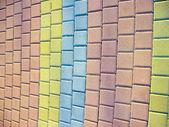 Pavement bricks — Stock Photo
