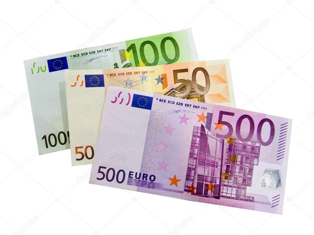 banknotes euro stock photo yanzappa 1256830. Black Bedroom Furniture Sets. Home Design Ideas
